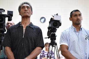 Egyre kacifántosabb Burkáék soha véget nem érő ügye