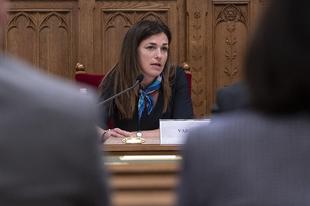 Hogy lehet diplomája Varga Juditnak, ha nem ismeri a jogállam definícióját?