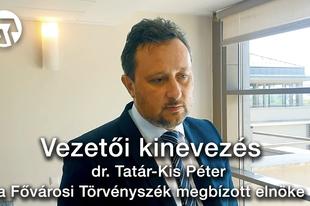 """""""Kedves magyar bírák, ne higgyétek, hogy függetlenek vagytok!"""""""