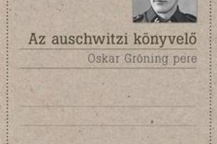 Az auschwitzi könyvelő