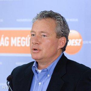 Pálffy István