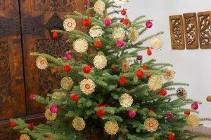 Nemzeti Együttműködés Karácsonyfája
