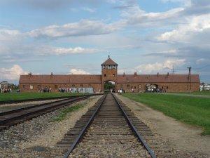 Birkenau, a haláltábor