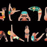 Bikram Yoga - bikram jóga - III. rész