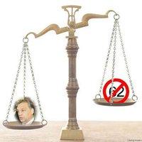 Új logót a bíróságoknak!