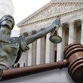 Miért is lassú a bíróság?