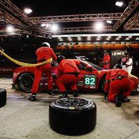 Ami a Le Mans-győzelem mögött van