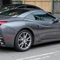 Ferrarik és Rollsok is az importált személyautók között