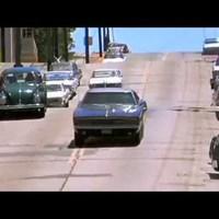 Legendás verdák a moziból: Bullitt Mustang