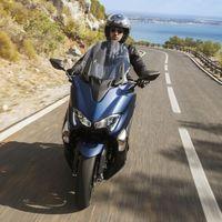 Dunlop RoadSmartot választott a Yamaha