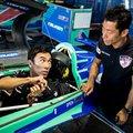 A Falken Team pilótája nyerte a Red Bull Air Race Világbajnokságot
