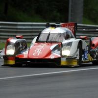 A Dunlop a European Le Mans Series versenysorozat sztárja