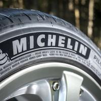 Összehasonlító tesztet nyert a Michelin