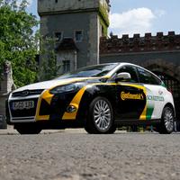 Olcsó mini-hibrid rendszert mutatott be a Continental Budapesten