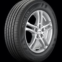 Újabb Kumho abroncsot választott a Chrysler