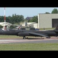 Látta már az U-2 kémrepülőgépet?