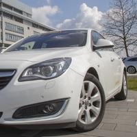 Continental-Opel rekord