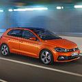 VW Polo – Falken abroncsokkal