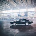 Bécsbe is eljön a Fast & Furious Live Show