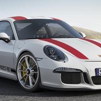Porsche 300-zal – videón