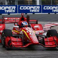 Erősít az IndyCarban a Cooper