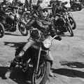 Így motorozott Marlon Brando, a vad