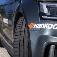 Tavasszal jön az új UHP Hankook
