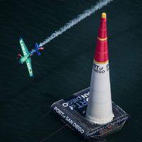 A Falken pilótája nyerte a Master Class versenyt