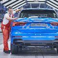 Az első győri SUV: Audi Q3