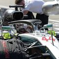 Újfajta Forma1 gumikat akar a FIA