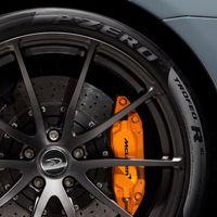 Még vadabb modellel készül Genfre a McLaren