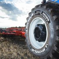 Michelin mezőgazdasági abroncs újdonságok
