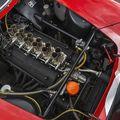 Duci gumik a Ferrari-legendán