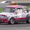 Tuningolt zsömle – Fiat Abarth 1000 TCR