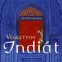 Chitrita Banerji:Végigettem Indiát