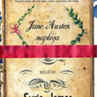 Syrie James: Jane Austen naplója