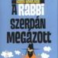 Harry Kemelman: A Rabbi szerdán megázott