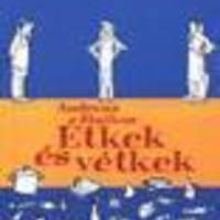 Andreas Staikos: Étkek és vétkek