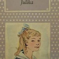Palotai Boris: Julika