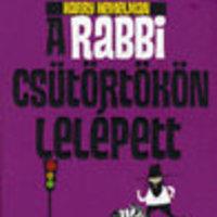Harry Kemelman: A rabbi csütörtökön lelépett