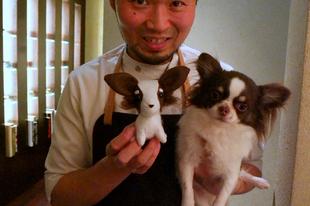 The most kawaii of kaiseki menus
