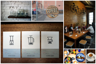 Melbourne, coffee capital of the world
