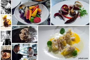 Poacher turned gamekeeper - when a hard-to-please food blogger opens a restaurant