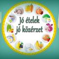 Jó ételek - Jó közérzet