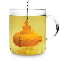 Tengeralattjáró tea