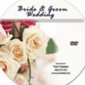 Esküvői CD, esküvői DVD