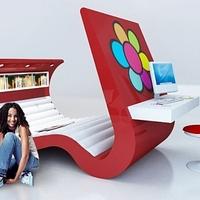 Tv-ágy