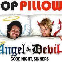 Ördög és angyal az ágyamban