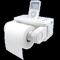 WC-re iPod