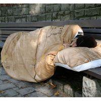 Papírdoboz ágynemű